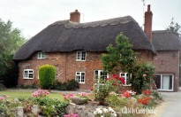Bed & Breakfast - Wiltshire