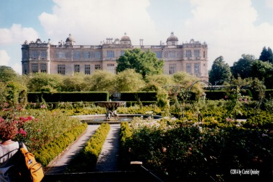 Longleat House, Warminster