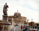 Museum - Castel-santangelo-aka-Hadrians Mausoleum