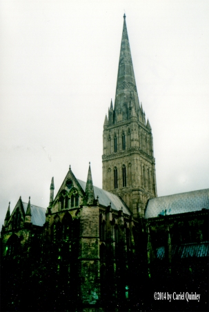 salisbury cathedral2