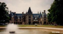 Biltmore mansion, Asheville, NC